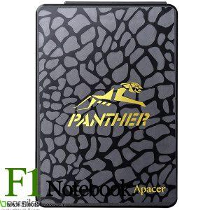 اس اس دی اینترنال اپیسر SSD AS340 PANTHER ظرفیت 240 گیگابایت