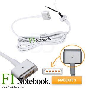 کابل برق تعمیری آداپتور لپ تاپ مک بوک اپل MagSafe 2