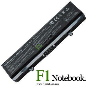 باتری لپ تاپ 6 سلولی مدل dell 1525