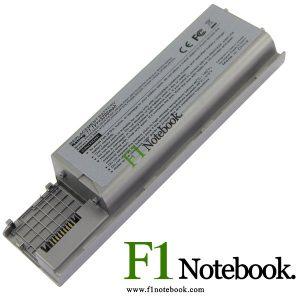 باتری لپ تاپ دل 6 سلولی Dell D620 D630