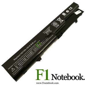 باطری لپ تاپ اچ پی 6سلولی HP Probook 4520 Battery