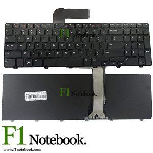 کیبورد لپ تاپ دل Keyboard Dell Inspiron 5110