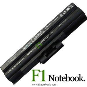 باتری لپ تاپ سونی Sony BPS13 Battery 6cell
