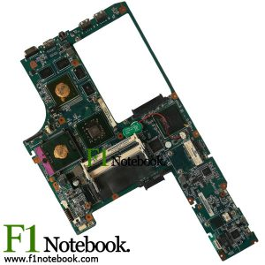 مادربرد لپ تاپ سونی VPC-CW1_MBX-214 256MB گرافیک دار