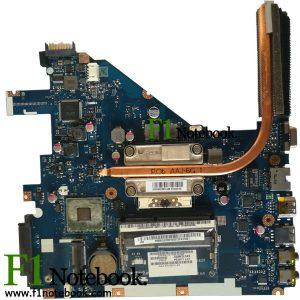 مادربرد لپ تاپ ایسر Aspire 5742-5741_LA-6582P With HDMI بدون گرافیک