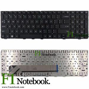 کیبورد لپ تاپ اچ پی Keyboard HP ProBook 4530